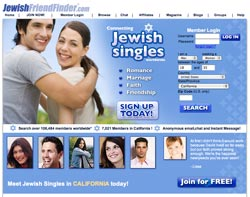 Jewish dating sites for seniors